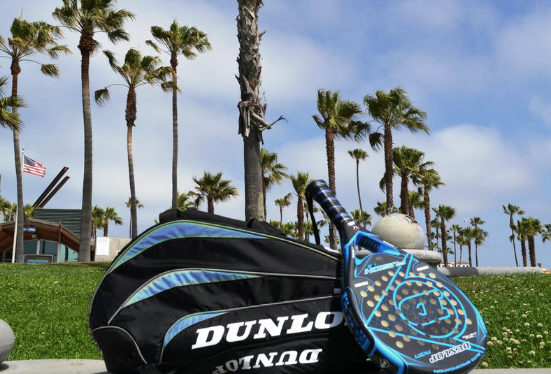 hello padel california