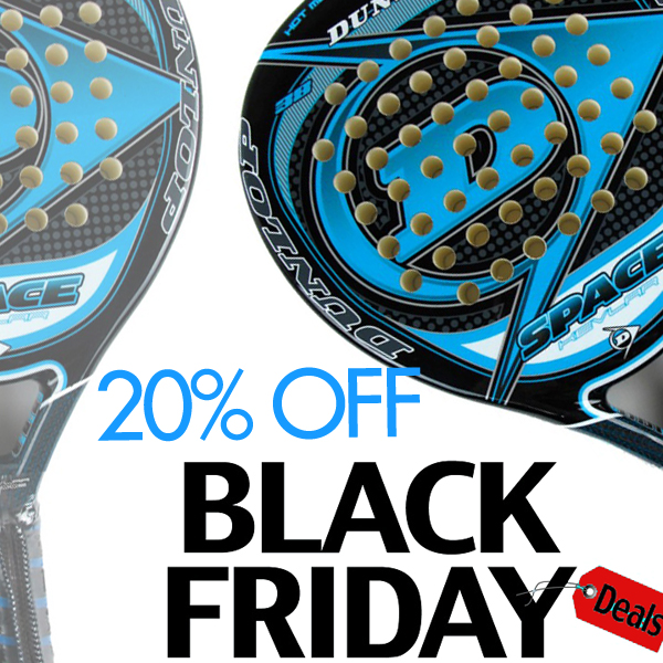 padel black friday 2